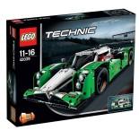 LEGO TECHNIC 42039 AUTO DA CORSA