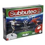 SUBBUTEO UEFA CHAMPIONS LEAGUE - HASBRO
