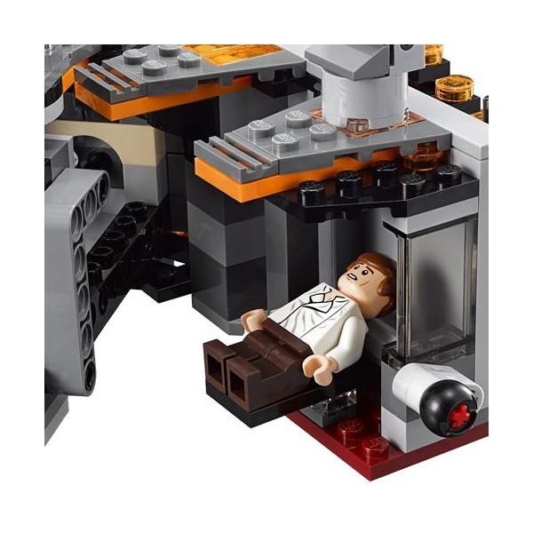 LEGO STAR WARS 75137 CAMERA DI CONGELAMENTO AL CARBONIO - Enne Store