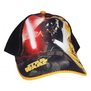 Berretto Taglia Star Wars Darth Vader Cappello Con Visiera 54 QsrdhtC