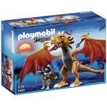 PLAYMOBIL DRAGONS 5483 DRAGO FIAMMEGGIANTE