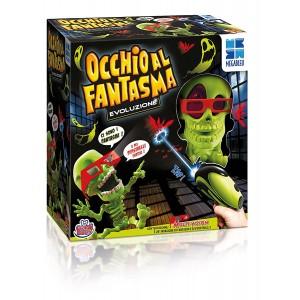 OCCHIO AL FANTASMA EVOLUTION 3D - GRANDI GIOCHI