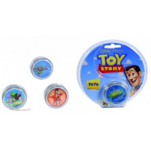 YO YO TOY STORY DISNEY BUZZ LIGHTYEAR