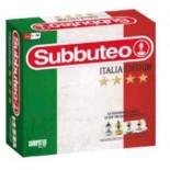 SUBBUTEO ITALIA EDITION CON 4 NAZIONALI