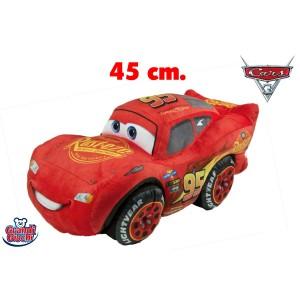 CARS 3 PELUCHE SAETTA MCQUEEN 45 CM