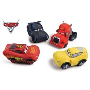 CARS 3 PELUCHE CRUZ RAMIREZ 17 CM