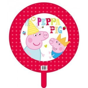PEPPA PIG PALLONCINO MILAR NEW COMPLEANNO PARTY FESTA