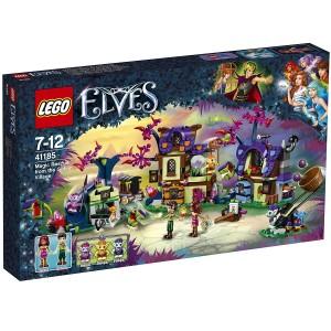 LEGO ELVES 41185 SALVATAGGIO MAGICO DEL VILLAGGIO DEI GOBLIN