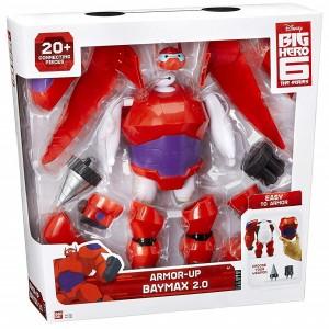 BIG HERO 6 ARMOR-UP BAYMAX 2,0