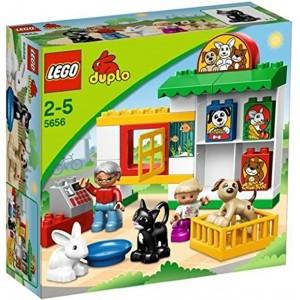 LEGO DUPLO 5656 NEGOZIO DEGLI ANIMALI
