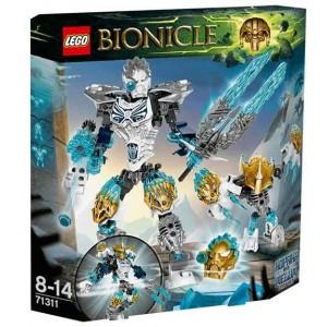 LEGO BIONICLE 71311 KOPAKA E MELUM