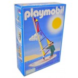 PLAYMOBIL 3010 WINDSURFER