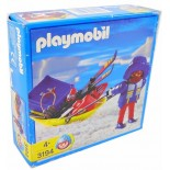 PLAYMOBIL 3194 ESPLORATORE POLARE