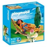 PLAYMOBIL 4861 AMACA CON SIGNORA