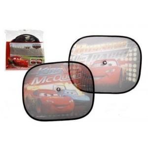 2 TENDINE PARASOLE AUTO CARS 2 - 44X36 CM