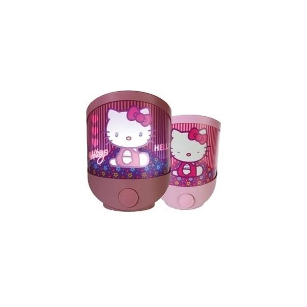 pin lampade hello kitty kittylove on pinterest. Black Bedroom Furniture Sets. Home Design Ideas