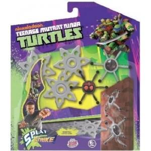 Tartarughe ninja tmnt turtles splat strike grandi giochi for Tartarughe grandi