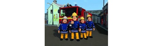 Sam il Pompiere