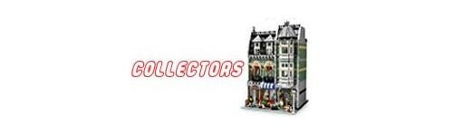 LEGO COLLEZIONISTI