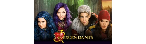 Descendants Disney