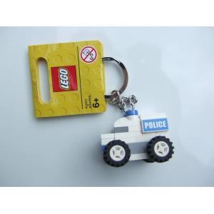 LEGO 850953 PORTACHIAVI CAMION POLIZIA