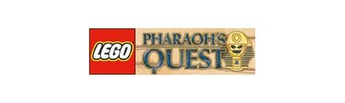 LEGO PHARAOH'S QUEST